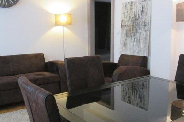 Appartement LPK - фото 50