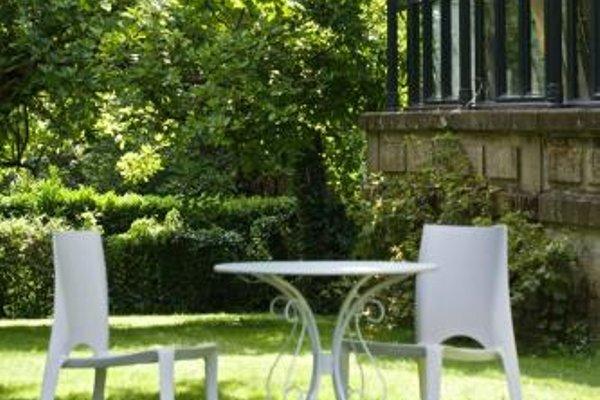 Villa Beaupeyrat Appart-hotel - фото 19