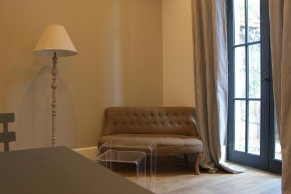 Villa Beaupeyrat Appart-hotel - фото 7