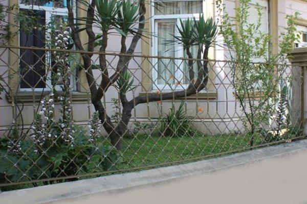 Natali Apartment Batumi - фото 15