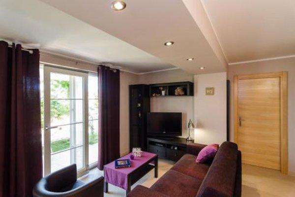 Apartments Gaura - фото 6