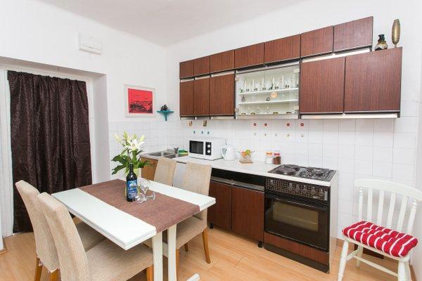 Apartment Fiori - фото 14