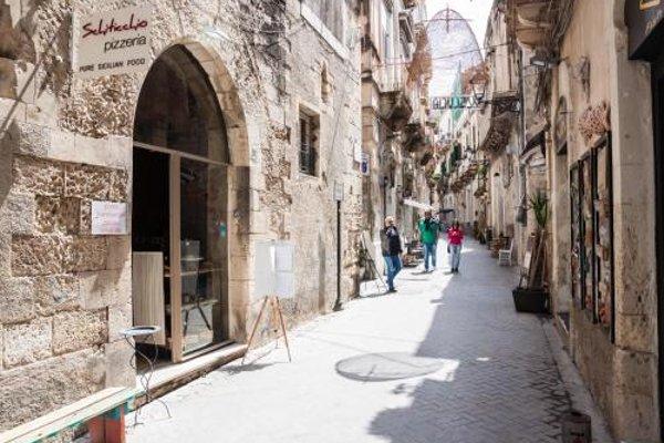 Appartamenti di charme Ortigia Marilini Dulini - фото 50