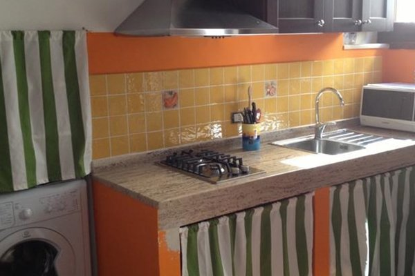 Appartamento a Ortigia - фото 19