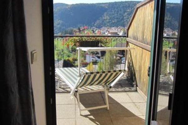 Gasthof zum Roessl - фото 18