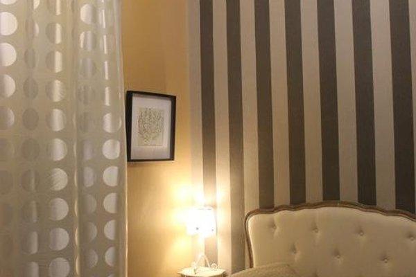 Suites Villa Tower - фото 8