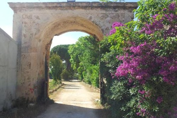 Villa Lampedusa - фото 50