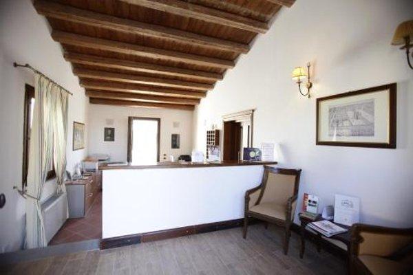 Villa Lampedusa - фото 10