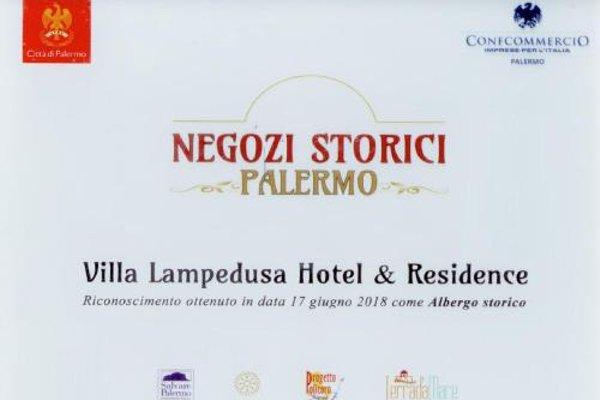 Villa Lampedusa - фото 12