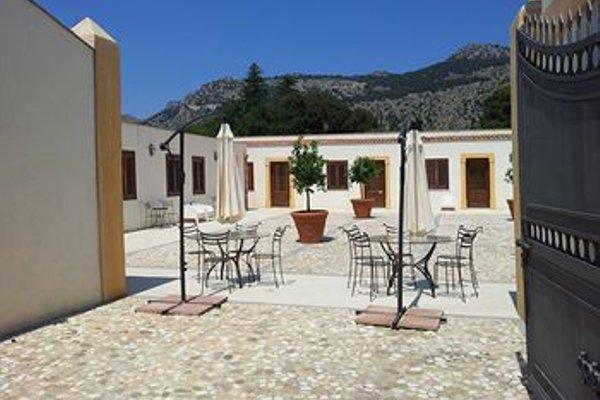 Villa Lampedusa - фото 15