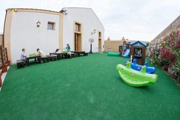 Villa Lampedusa - фото 16