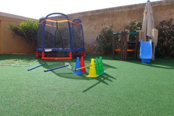 Villa Lampedusa - фото 19