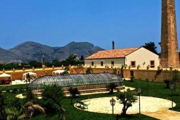 Villa Lampedusa - фото 22