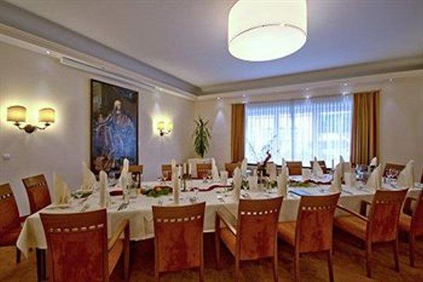 Insel Hotel Bonn - фото 15