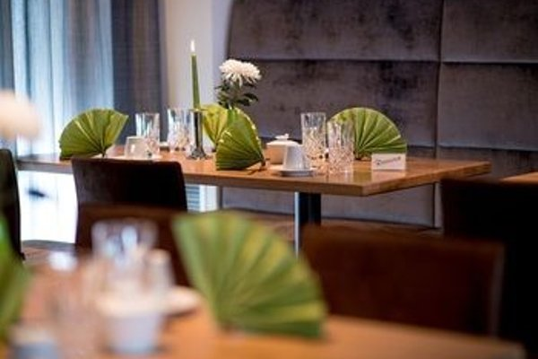 Insel Hotel Bonn - фото 21