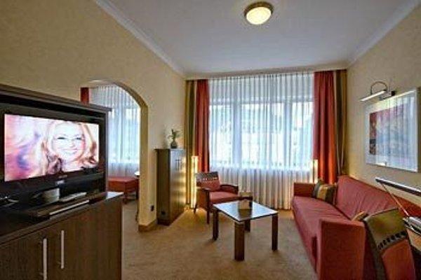 Insel Hotel Bonn - фото 4