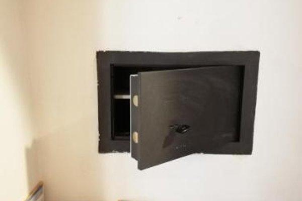 Lucca sui Tetti - 11