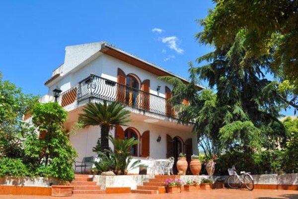 Appartamento in Villa Recanati - фото 33