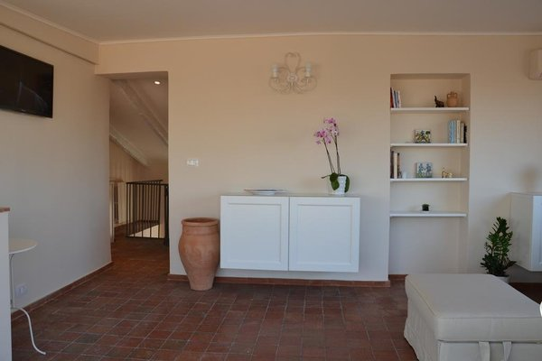 Fragala Suite - фото 4