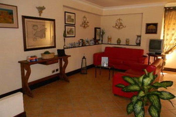 Hotel Concordia - фото 10
