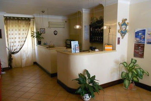 Hotel Concordia - фото 18