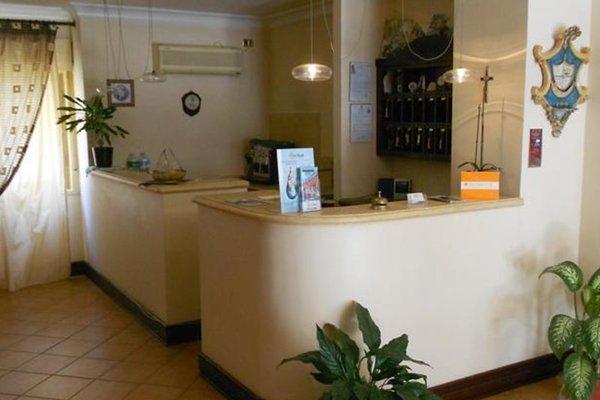 Hotel Concordia - фото 19