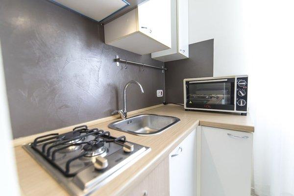 Miro Luxury Apartments - фото 10