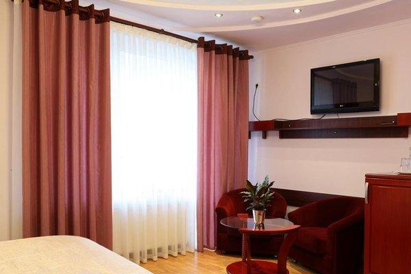 Hotel BACHUS - фото 3