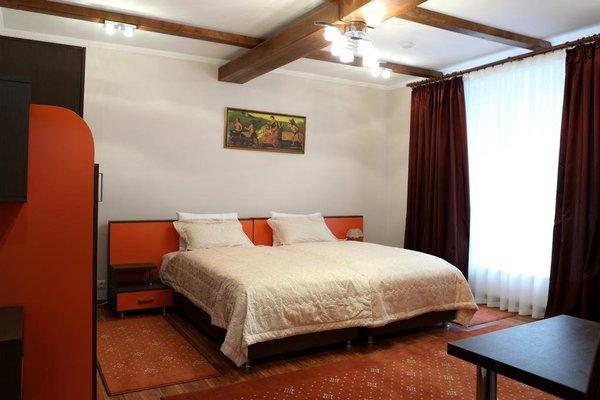 Hotel BACHUS - фото 5
