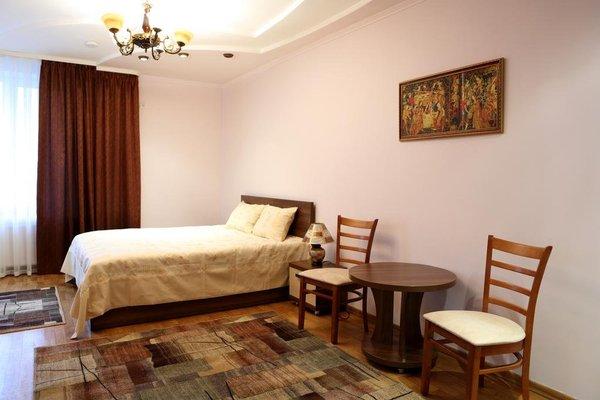 Hotel BACHUS - фото 6