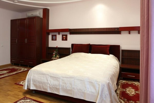 Hotel BACHUS - фото 7