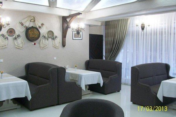 Hotel BACHUS - фото 9