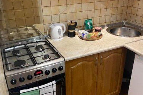 Apartament - фото 13