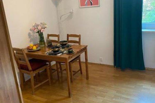 Apartament - фото 7