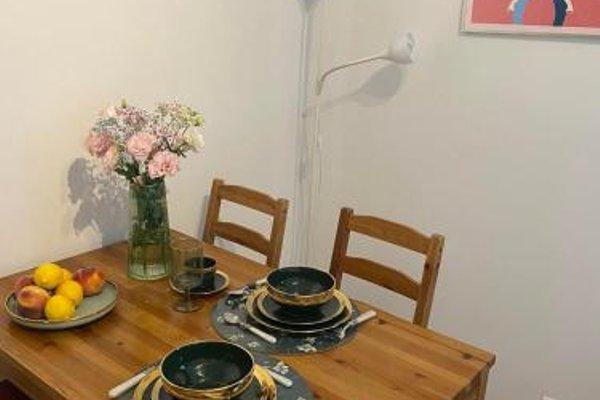 Apartament - фото 8