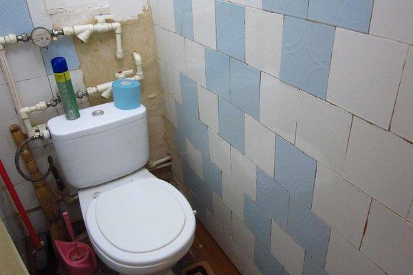 Апартамент - фото 11