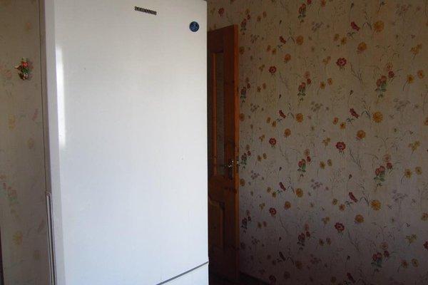 Апартамент - фото 18