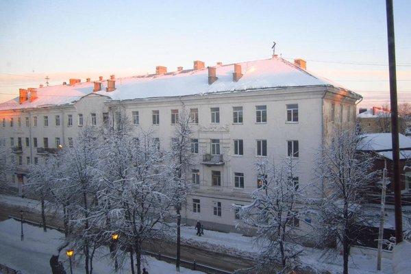 Апартамент - фото 23