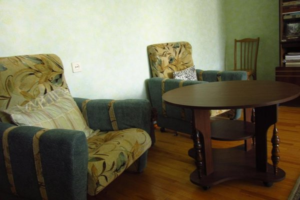Апартамент - фото 8