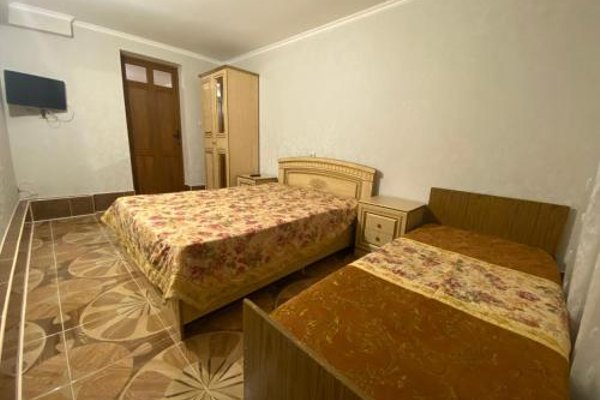 Гостевой Дом Есения - фото 22