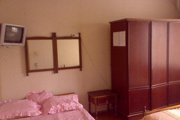 Гостевой Дом Есения - фото 4