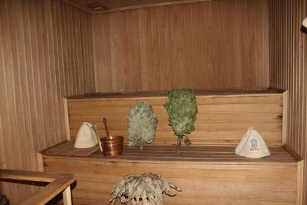 Отель Экипаж - фото 13