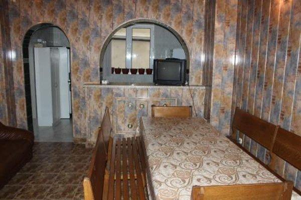 Отель Экипаж - фото 6