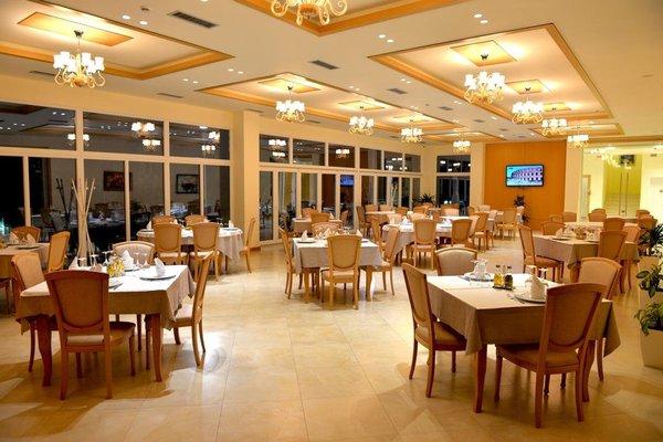 Grand White City Hotel - 12