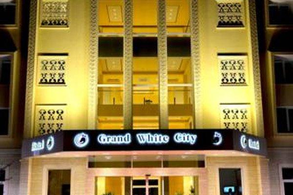 Grand White City Hotel - 22
