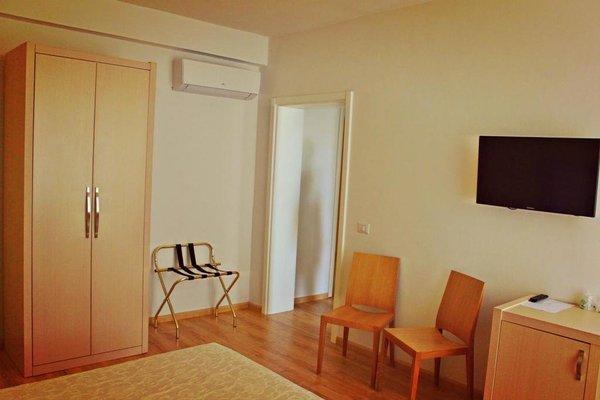 Grand White City Hotel - 3