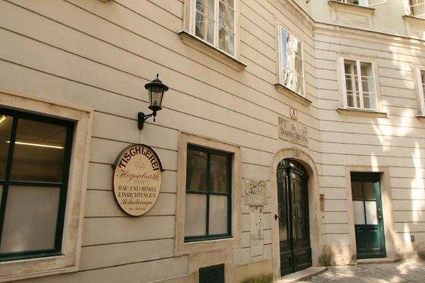 Apartment Beim Stephansplatz.4 - 15