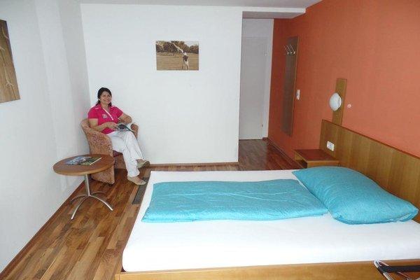 OG's Golf Lodge - фото 29
