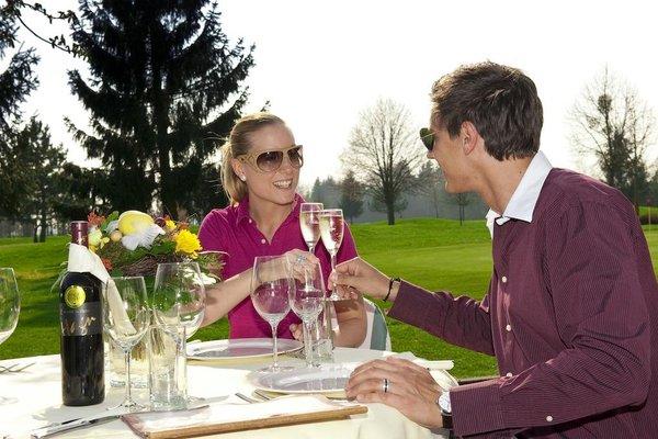 OG's Golf Lodge - фото 5