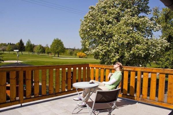 OG's Golf Lodge - фото 6